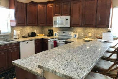 Florida Keys Vacation Rental Kitchen