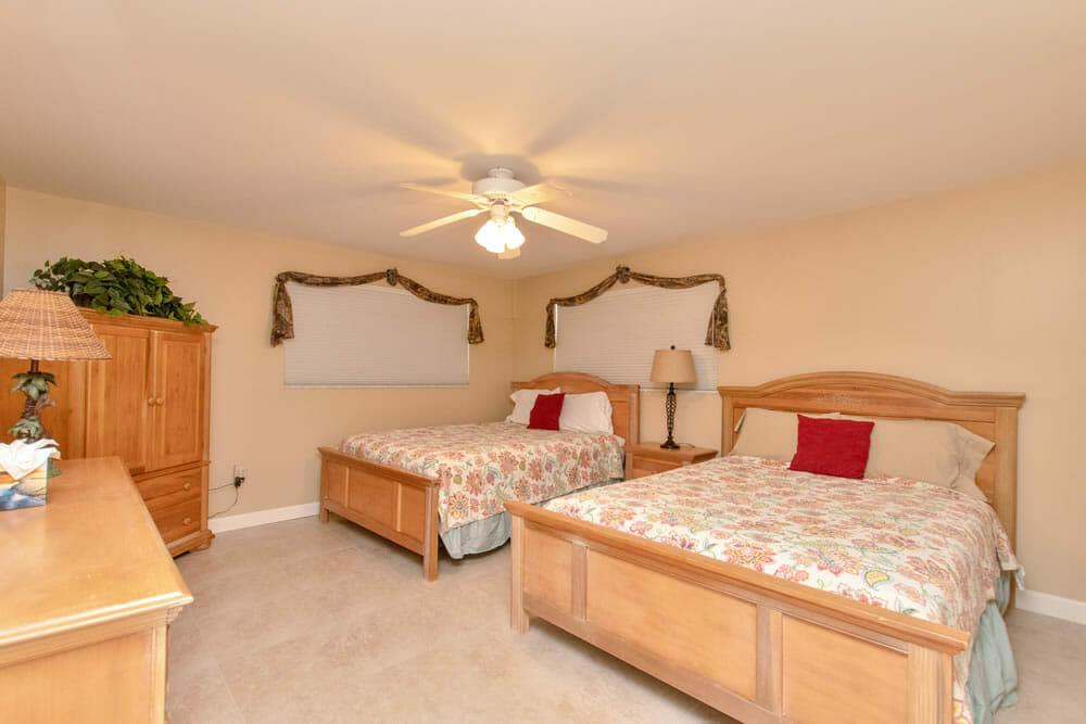 Key Colony Beach Rental - Bedroom