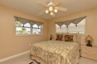 Marathon Florida Rental Bedroom