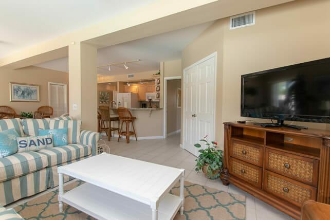 Key Colony Beach Vacation Rental