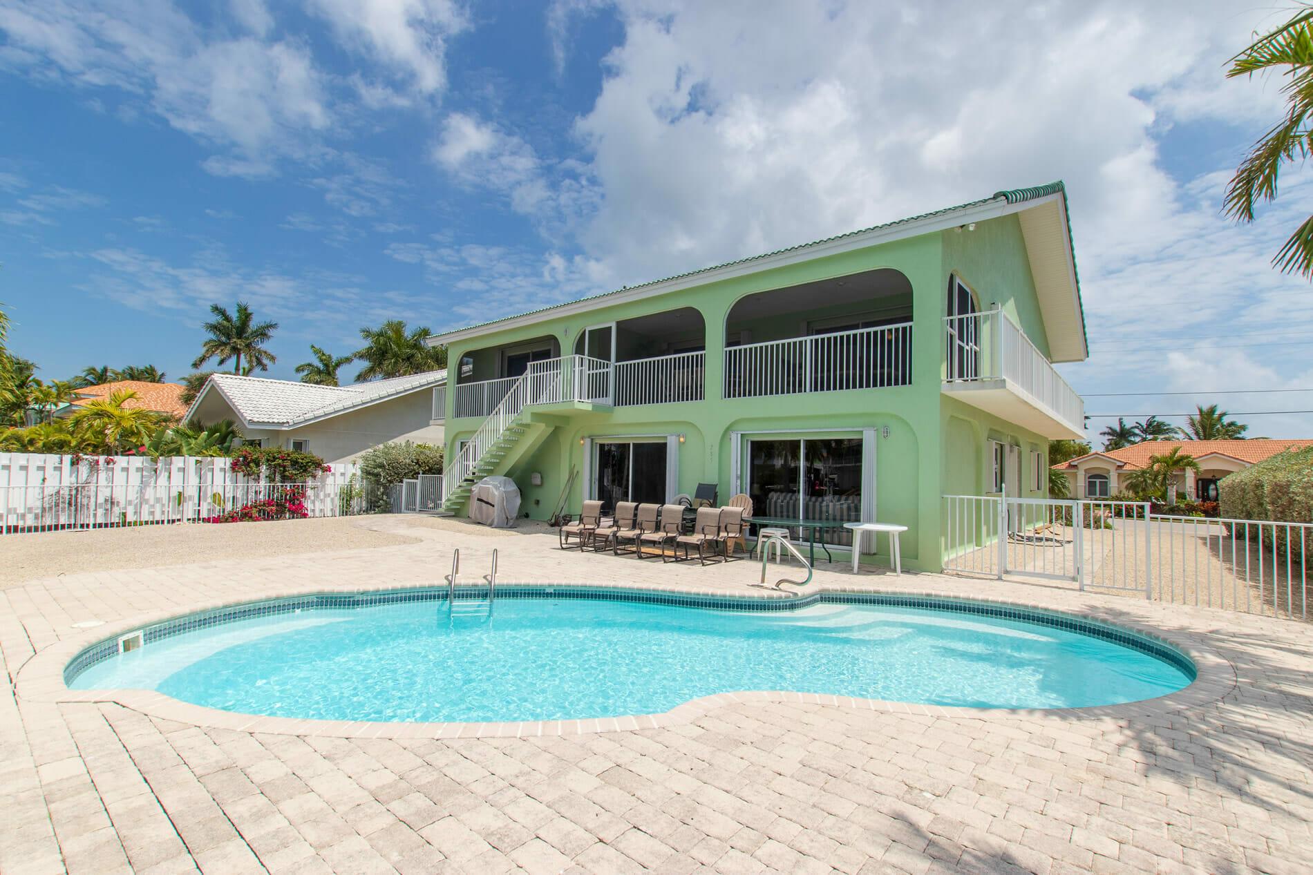 Florida Keys Luxury Vacation Rental