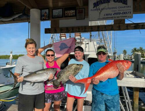 Florida Keys Rental House Update 2021
